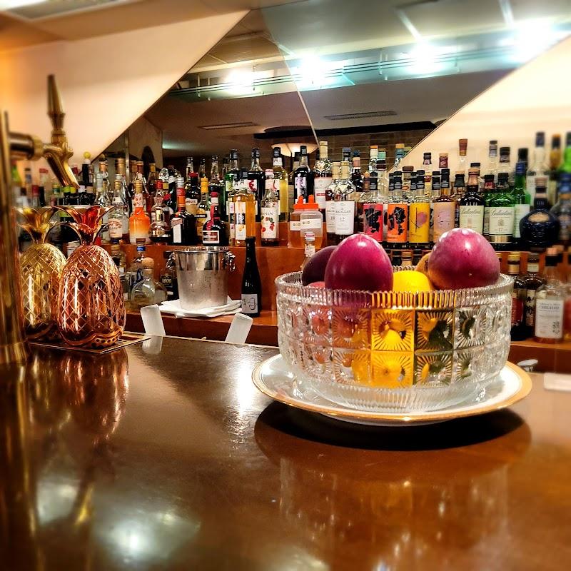 三笠会館本店 Bar 5517