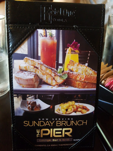 Night Club «The Pier Lounge, Bar & Grill», reviews and photos, 419 J St, Sacramento, CA 95814, USA