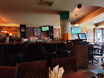 Cunningham's Pub - Ste Anne de Bellevue