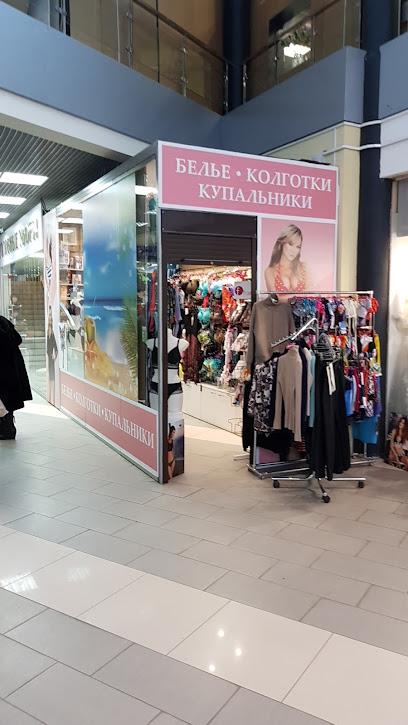 адреса магазинов женского белья в ростове