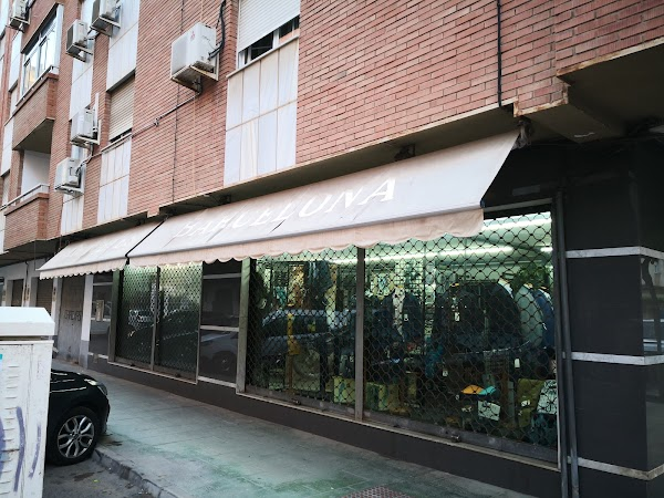 Almacenes Barcelona C B