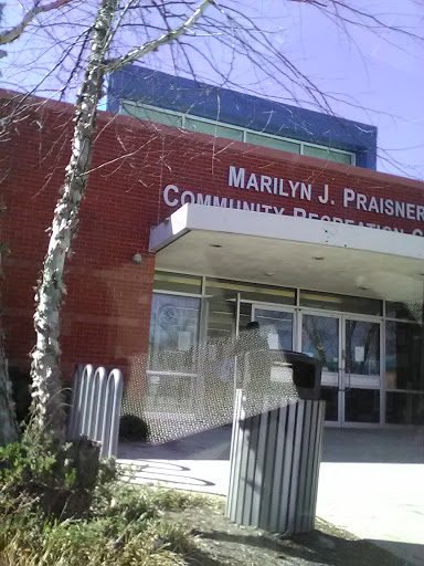 Recreation Center «Marilyn J Praisner Community Recreation Center», reviews and photos, 14906 Old Columbia Pike, Burtonsville, MD 20866, USA