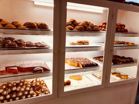 El Hornito Bakery