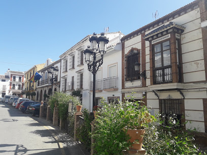 Riogordo Town Hall
