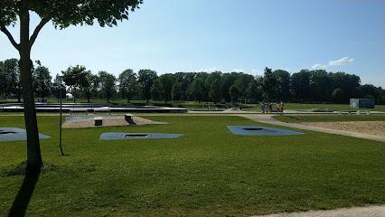 Sport- und Freizeitpark Wiley
