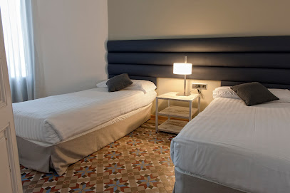 MH Apartments Tetuan Barcelona