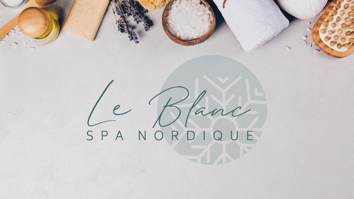 Spa Le Blanc Spa Nordique in Val-d'Or (QC) | CanaGuide