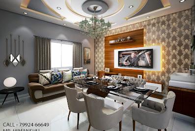 Aptrek Design Solutions Pvt. Ltd- Interior DesignerPurnia