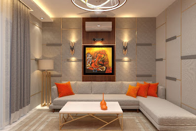 Best Interior Designer In Delhi – Beyond Vision Interiors Pvt. Ltd.