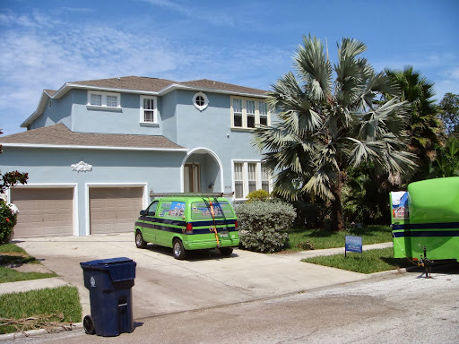 Superior Roofing Services in Tampa, Florida
