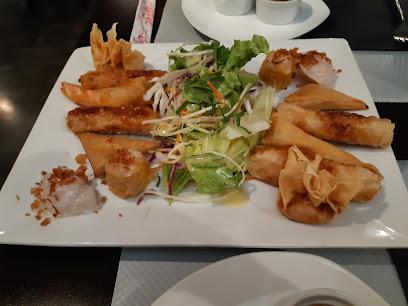 photo du restaurant Etape D'Asie