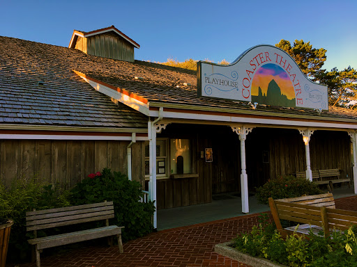 Performing Arts Theater «Coaster Theater Playhouse», reviews and photos, 108 N Hemlock St, Cannon Beach, OR 97110, USA