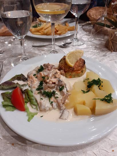 photo du restaurant Auberge de la Source