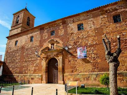 Iglesia de Alhambra