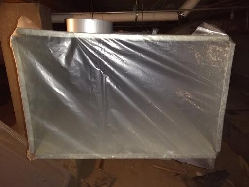 Nettoyage de ventilation Ventilation J-P Arsenault à Rimouski (QC) | LiveWay
