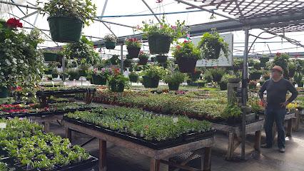 Garden center Perennial Gardens
