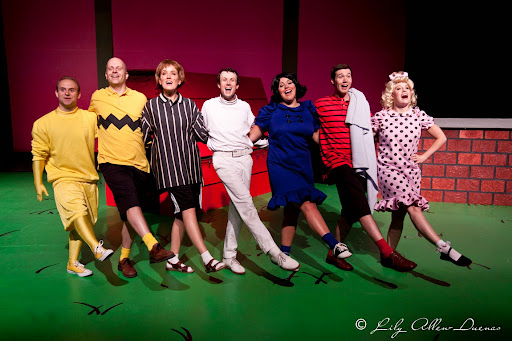 Performing Arts Theater «The Old Creamery Theatre Company», reviews and photos, 39 38th Ave, Amana, IA 52203, USA