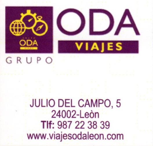 Agencia De Viajes Grupo Oda