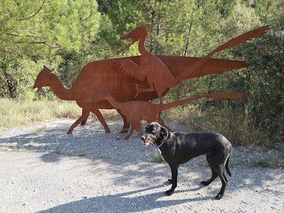 Mirador del Cretaci