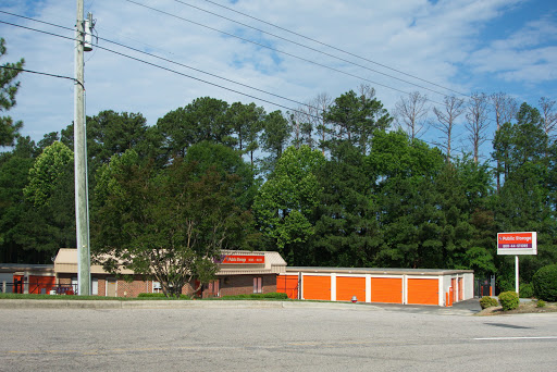 Self-Storage Facility «Public Storage», reviews and photos, 9907 Chapel Hill Rd, Morrisville, NC 27560, USA