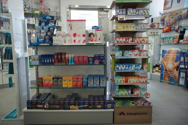 Farmacia Conde Luna