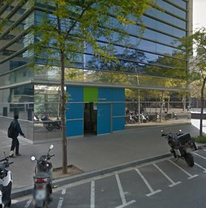oficina de treball, Empresa de trabajo temporal en Barcelona