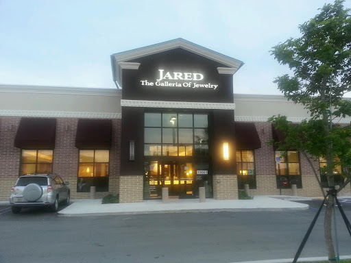 Jewelry Store «Jared The Galleria of Jewelry», reviews and ...