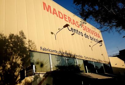 Maderas Servera Centro Bricolaje
