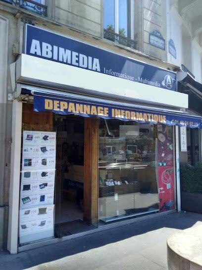 ABIMEDIA 99 Bd Saint-Michel 75005 Paris