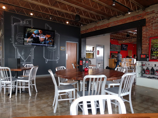 Brewery «Rebel Kettle Brewing», reviews and photos, 822 E 6th St, Little Rock, AR 72202, USA