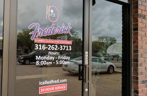 On Time Plumbing, Heating, & Air in Wichita, Kansas