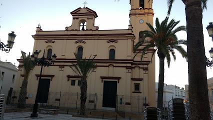 San Antonio Abad Church