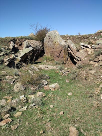 Cerro Palomero