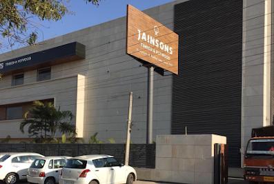 Jainsons Panchkula – Jain TimberPanchkula