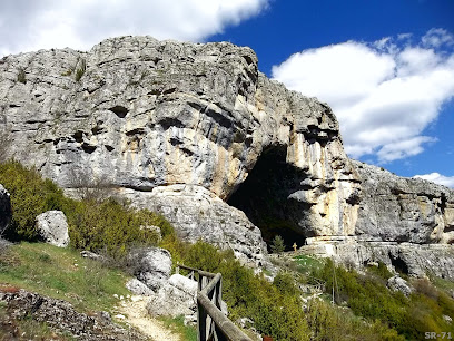 La Cueva del Nacimiento