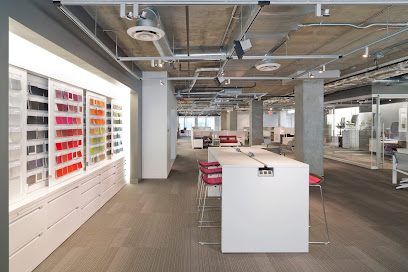 Furniture manufacturer Allsteel Inc