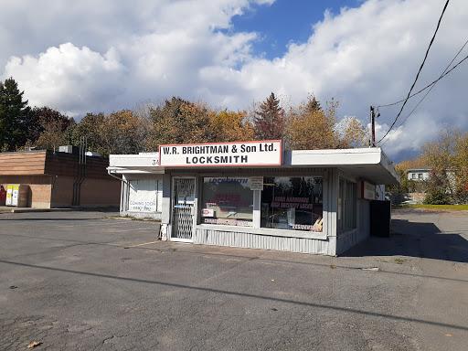 Locksmith Brightman W R & Son Ltd in Kingston (ON) | LiveWay