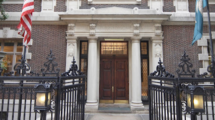 The Mütter Museum at The College of Physicians of Philadelphia