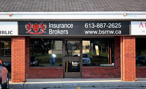 Courtier d'assurance Barber Stewart McVittie & Wallace Insurance Brokers à Kingston (ON)   LiveWay
