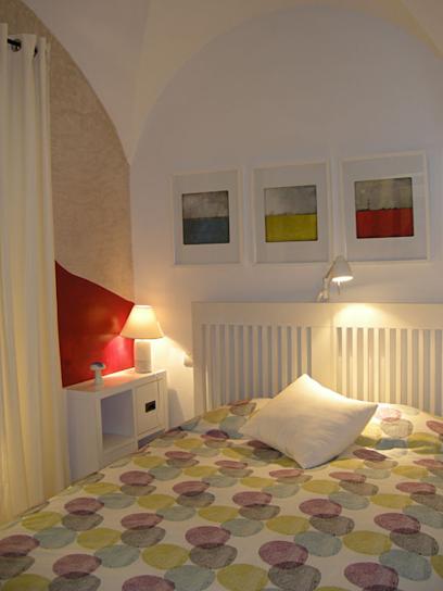 Apartamento Villalobos 1 ¿Dónde Dormir en Cáceres?