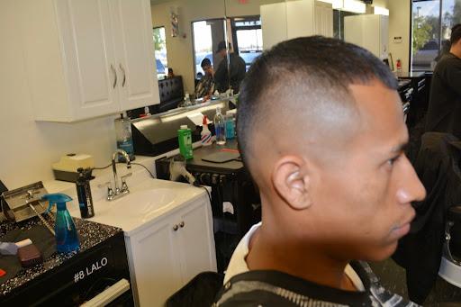 Barber School «Arizona Barbers Academy», reviews and photos, 12550 W Thunderbird Rd #111, El Mirage, AZ 85335, USA