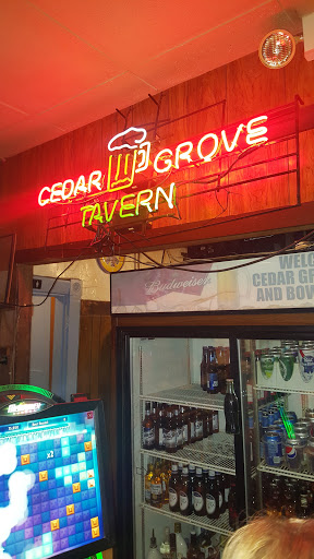 Bowling Alley «Cedar Grove Bowling Lanes», reviews and photos, 405 4th St, Cedar Grove, IN 47016, USA