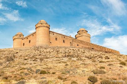 Calahorra Castle