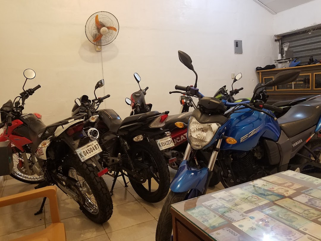 angies rencar and motos