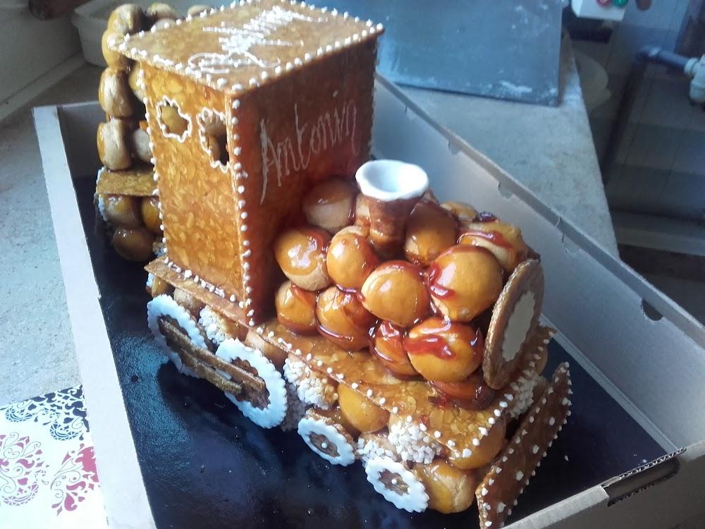 Boulangerie pâtisserie Poucet Eric Ailly-sur-Noye