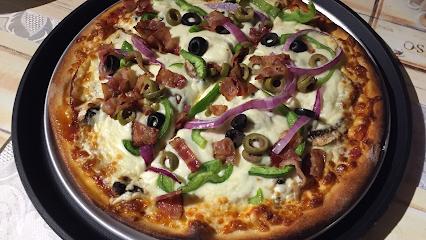 Pizzeria Chez Al's