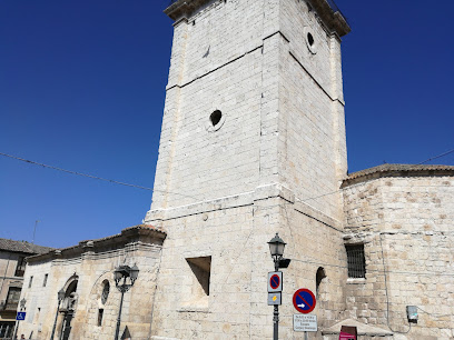 Museo Comarcal de Arte Sacro de Peñafiel