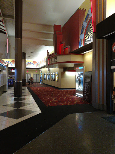 Movie Theater «AMC Loews Palisades 21 and IMAX», reviews and photos, 4403 Palisades Center Dr, West Nyack, NY 10994, USA