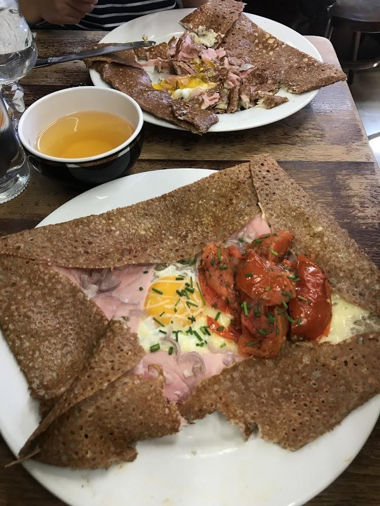 photo du resaurant Restaurant Creperie Bar