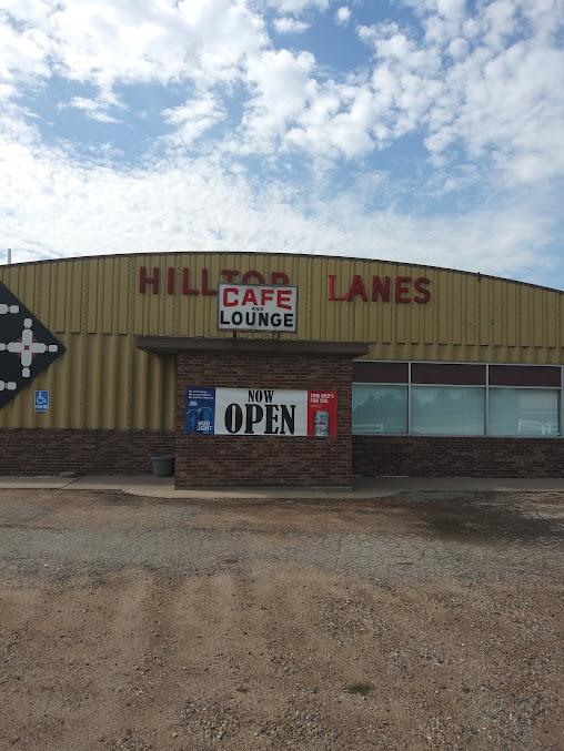 Hilltop Lanes